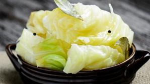 Ce se întâmplă dacă mănânci varză murată seara, cu 3 ore înainte de culcare