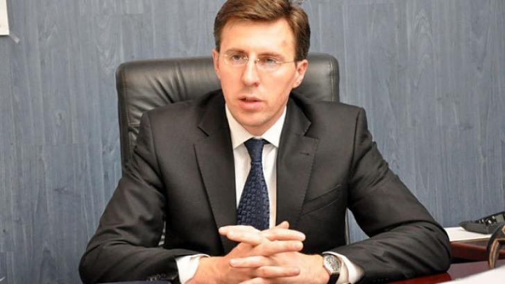 Referendum în Republica Moldova: Chirtoacă află astăzi dacă va fi demis din funcţia de primar