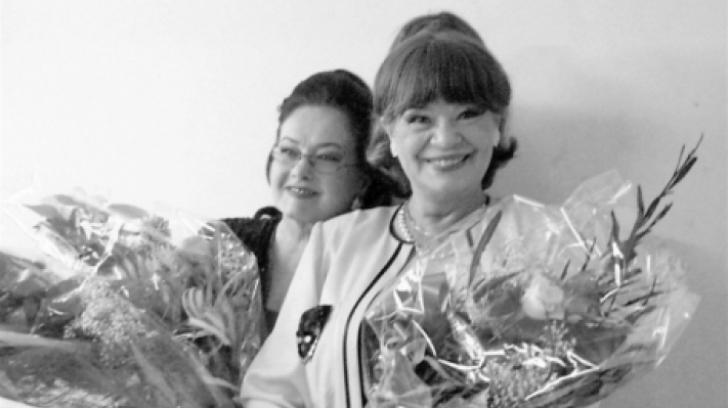 Scrisoarea Stelei Popescu pentru Cristina Stamate, înainte de a muri