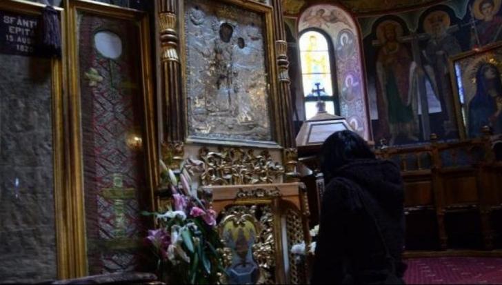 Aceasta e icoana la care se închinau Mihai Eminescu, Nicoale Iorga și Toma Caragiu