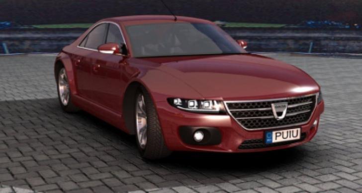 Dacia, modelul care sperie Europa. Dacă îl vezi pe stradă, îl confunzi cu Audi, BMW şi VW