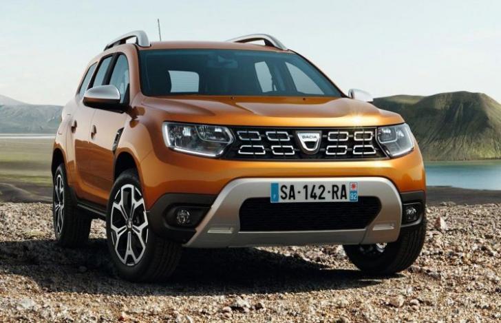 Dacia Duster. Dacia lansează Duster 2 în perioada 8 – 10 decembrie. Cum arată SUV-ul românesc