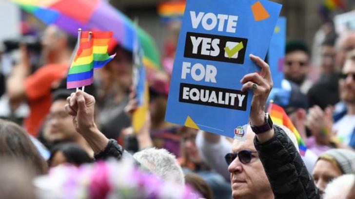 Australia a legalizat căsătoriile între persoanele de acelaşi sex