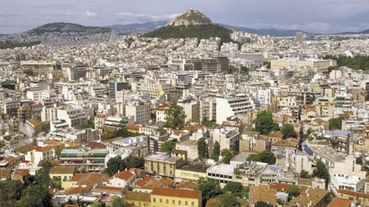 MAE a emis o atenţionare de călătorie pentru Grecia