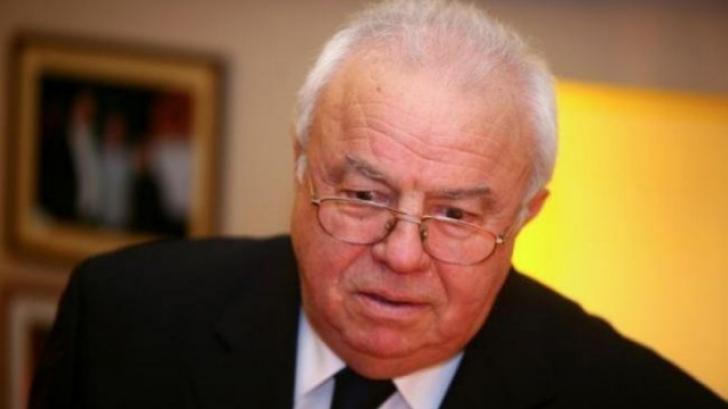 Stela Popescu a murit. Alexandru Arşinel: Trupul ei va fi depus la Teatrul Constantin Tănase