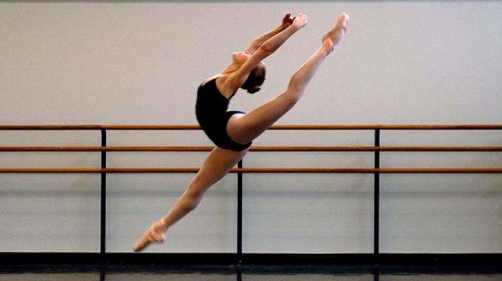 Dieta balerinelor. Ce mănâncă acestea pentru a-şi menţine silueta