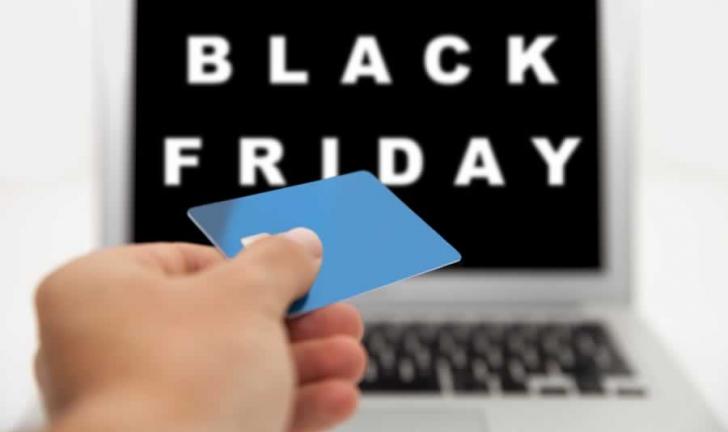 Black Friday eMag