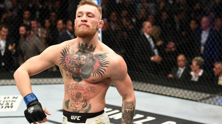 Decizia lui Conor McGregor i-a întristat pe fanii luptătorului. Cine s-ar fi aşteptat...?