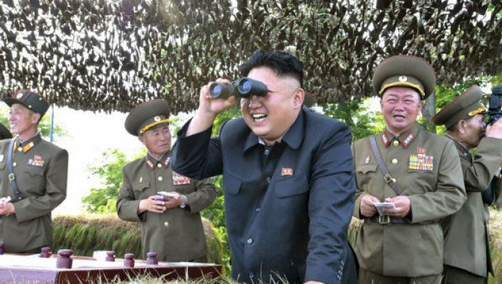 Noi sancţiuni împotriva Coreei de Nord
