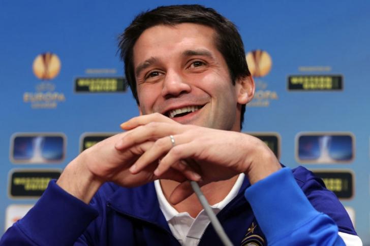 Cristi Chivu, mare surpriză. S-a întors la Inter Milano