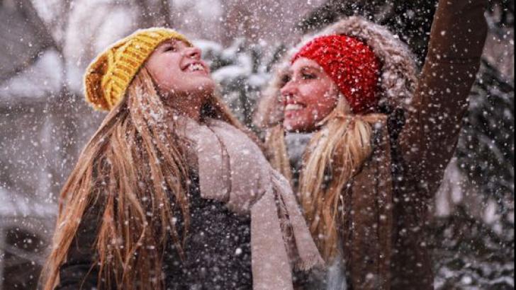 Uimitoarea dietă de iarnă: Slăbeşti rapid fără să te înfometezi, chiar şi în perioada sărbătorilor