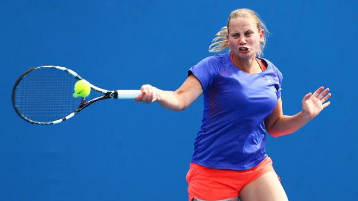 Şoc în tenis! O importantă jucătoare, abuzată de tatăl ei