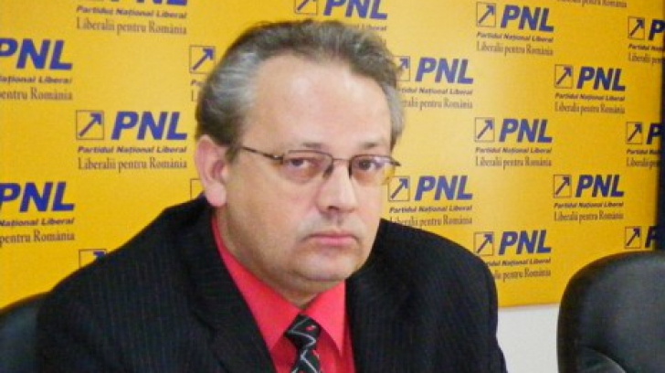 Un fost şef al CNADNR a murit. Abia eliberat din închisoare, a făcut infarct!