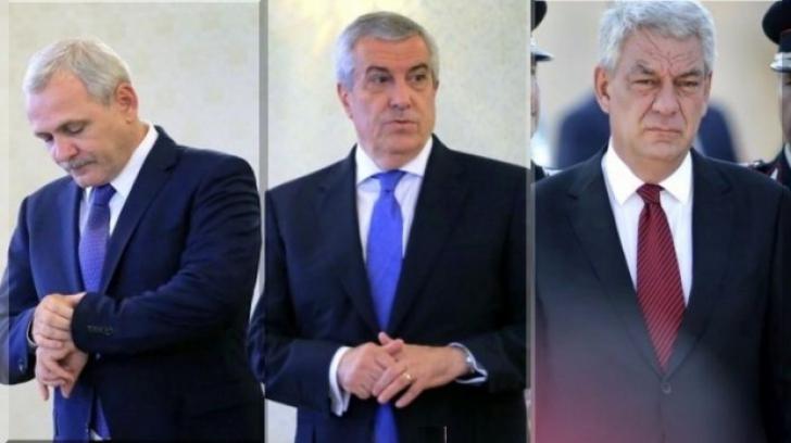 Coaliția de guvernare PSD-ALDE