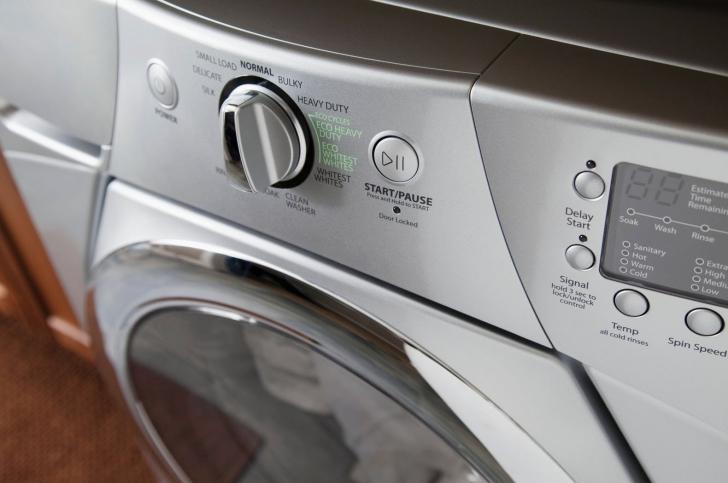 eMAG - Cele mai bune masini de spalat rufe au preturile mult scazute