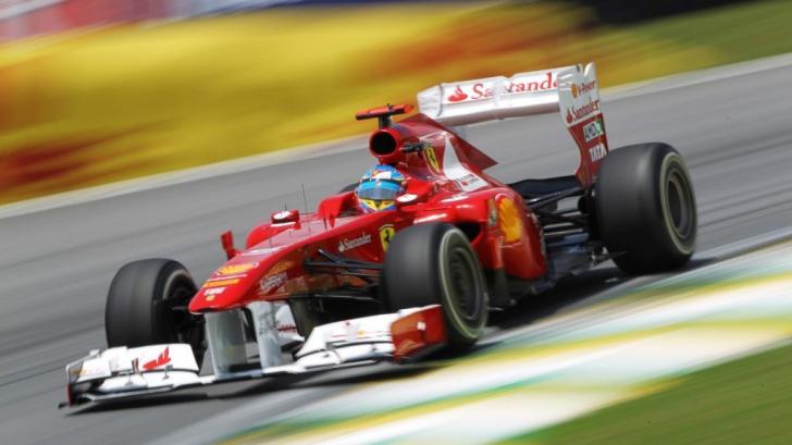 Anunţul lui Bernie Ecclestone: urmează dezastrul în Formula 1?