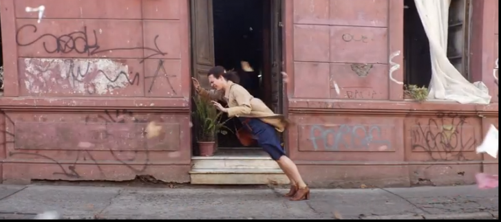 """Dupa multipremiatul ,,Gloria"""", Sebastian Lelio revine cu un film indraznet:  ,,O femeie fantastica"""""""