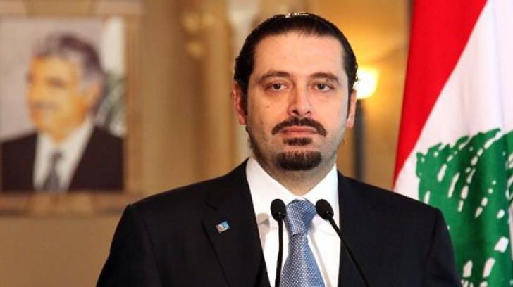 Libanul anunță că premierul demisionar Hariri este reținut în Arabia Saudită
