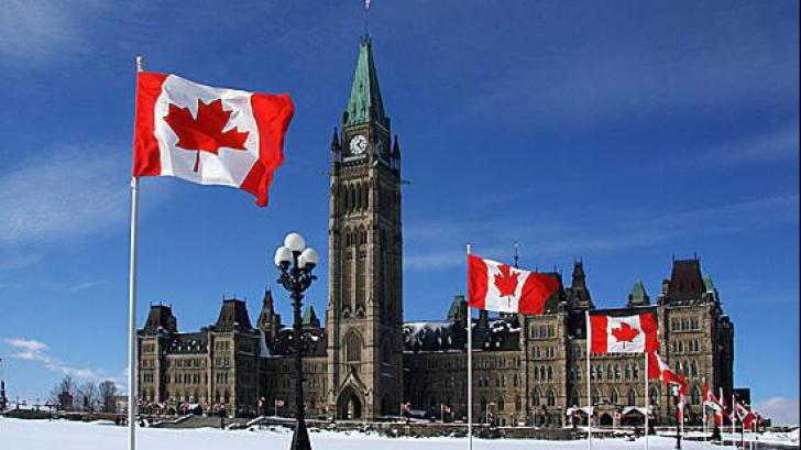 Canada vrea să atragă 3 milioane de imigranţi până în 2020. Numărul lor în prezent, insuficient