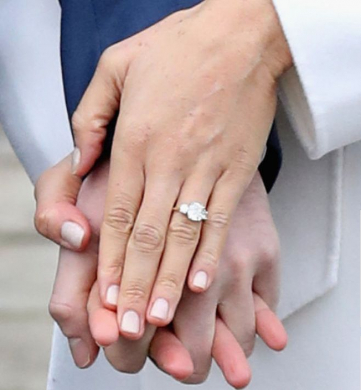 Nuntă la casa regală. Povestea emoționantă a inelului de logodnă
