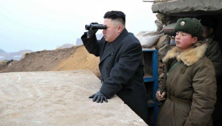 Oficial din Coreea de Nord: Nicio ţară nu este ameninaţă de armele noastre nucleare. Doar SUA