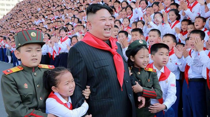 """Reacția Chinei, după testul cu rachetă al Coreei de Nord: """"Orice acțiune..."""""""