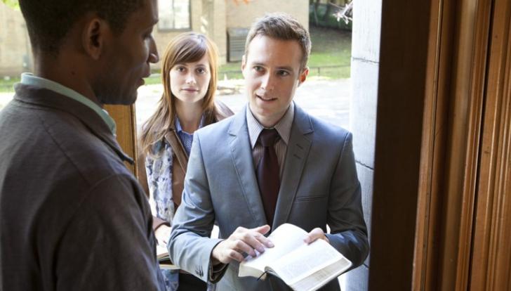 Martorii lui Iehova