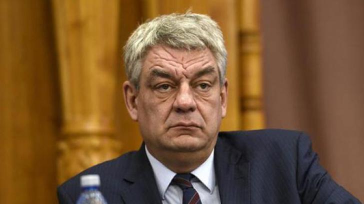 PSD se joacă de-a remanierea. Premierul infirmă: evaluarea Guvernului în ianuarie, deocamdată e bine
