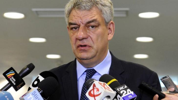 Mihai Tudose si multinationalele