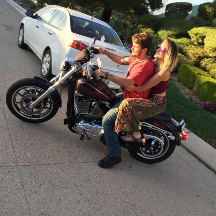 Fiul lui Michael Jackson, GRAV accident de motocicletă. Care este starea sa