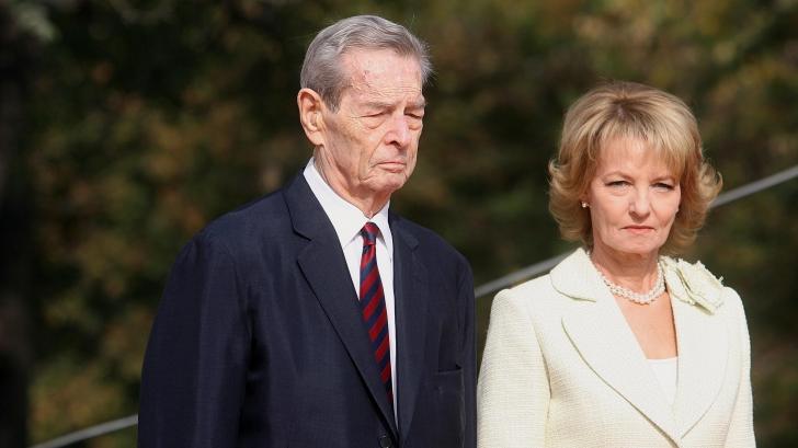 Principesa Margareta, Custodele Coroanei, primul MESAJ după funeraliile regelui Mihai