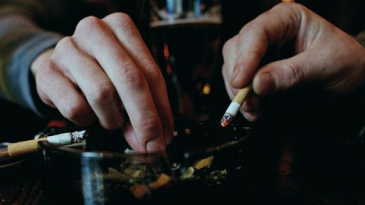 De ce le este atât greu oamenilor să renunţe la fumat? Iată explicația