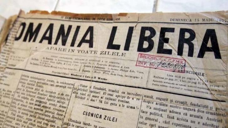 Cel mai vechi ziar românesc, în pericol. Apelul disperat al jurnaliştilor: Miza întregului mecanism