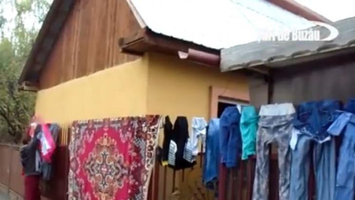 VIDEO. Nu e glumă! Poliția Locală verifică pe teren dacă românii își usucă rufele la vedere