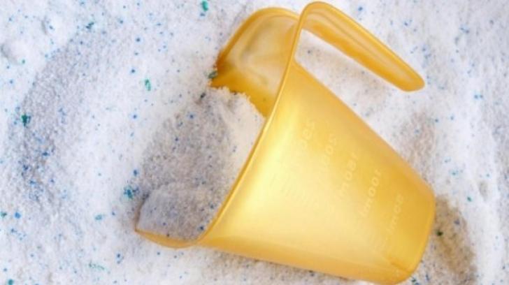 Cum ne distrug detergenţii ficatul. Semne că organismul începe să-ţi cedeze