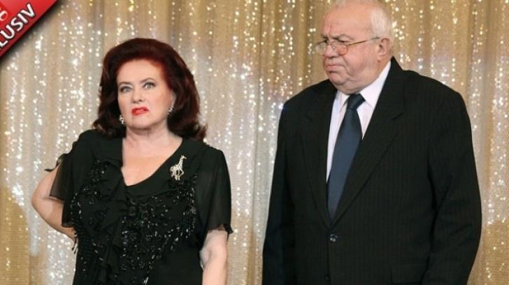 Fasolea bătută pe care Arșinel a pregătit-o pentru pomana soțului Stelei Popescu, parcă s-a evaporat