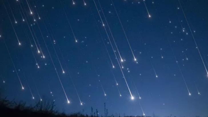 Ploaia de meteori Tauridele de Sud influențează viața zodiilor