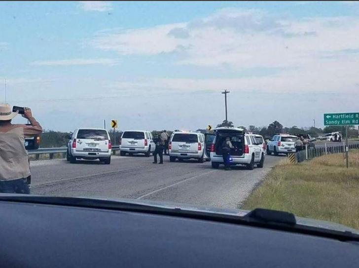 MASACRU într-o biserică din Texas. 26 de oameni au fost UCIȘI. Reacția lui Trump    FOTO ȘI VIDEO