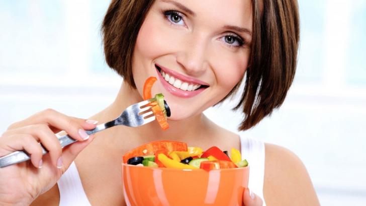 Dieta uimitoare care te face fericit. Iata ce trebuie sa manânci trei zile la rând