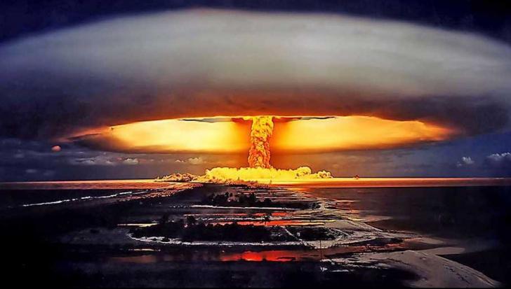 Moscova acuză SUA și aliații europeni că se pregătesc pentru o lovitură nucleară împotriva Rusiei