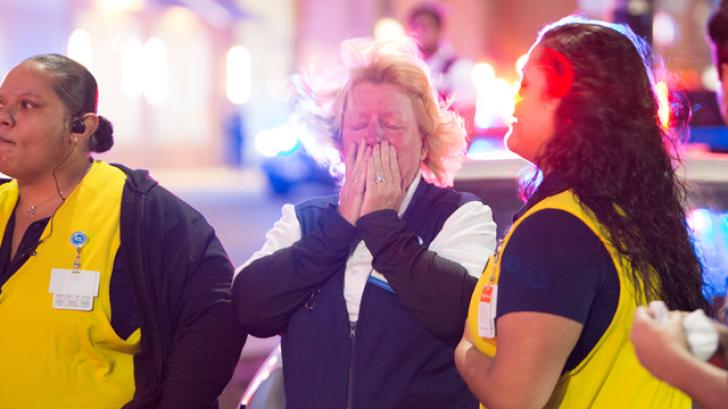 Autorul atacului armat din Colorado, soldat cu 3 morți, a fost arestat