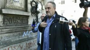 Fostul ministru Gabriel Sandu rămâne în închisoare