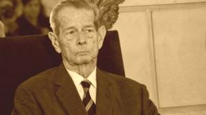 Regele Mihai nu poate fi canonizat. Explicaţia Bisericii Ortodoxe Române
