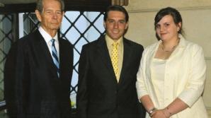 Misterioasa viață a prințesei Karina, sora fostului principe Nicolae