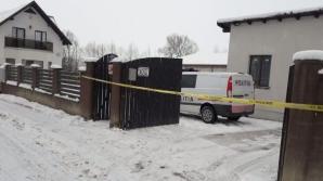 Poliţistul din Suceava, care în urmă cu trei săptămâni a fost rănit cu sabia, îşi revine