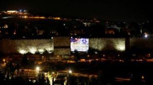 Țări europene critică recunoașterea de către SUA a Ierusalimului drept capitală a Israelului