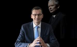 Premierul desemnat Mateusz Morawiecki, alegerea lui Jaroslaw Kaczynski