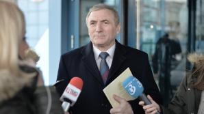Procurorul general, atac dur la legile justiţiei: Ministerul Public nu va abdica de la independenţă