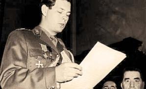 Regele Mihai, ultimul suveran al României
