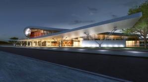 Aeroportul fantomă